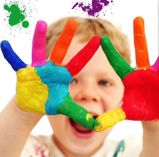 educacion-infantil-paint