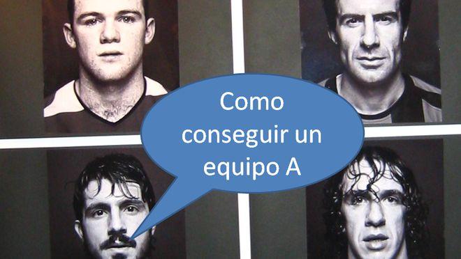 equipoA_startup_Dirigirenfemenino