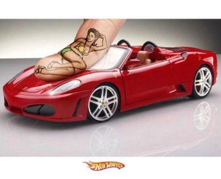 publicidad-de-hot-wheels-hecha-con-dedos_Dirigirenfemenino